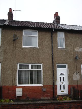 Thumbnail Terraced house to rent in Larch Road, Paddock, Huddersfield