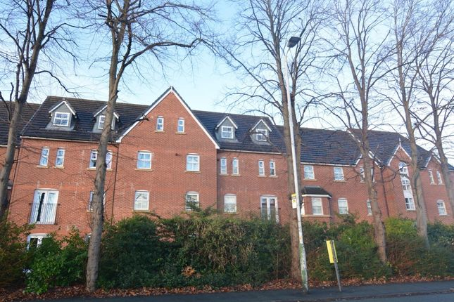 Thumbnail Flat to rent in Bethany Court, Moss Hey, Spital