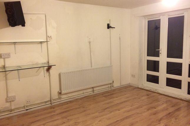 4 bed maisonette to rent in Desmond Street, London