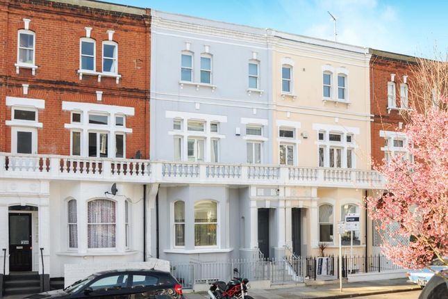 Thumbnail Property for sale in Waldemar Avenue, London
