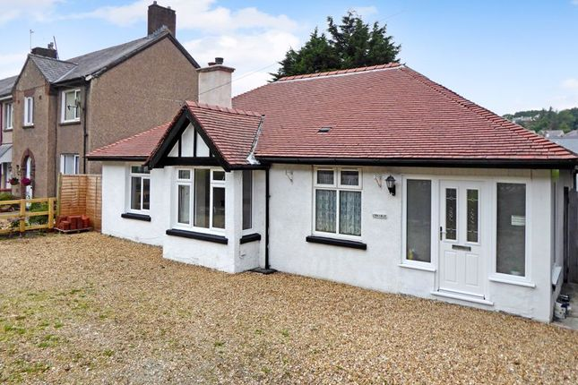 Thumbnail Detached house for sale in Bryn Llwyd, Bangor