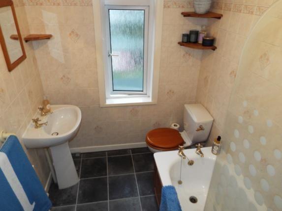 Bathroom of Fair Oak, Eastleigh, Hampshire SO50