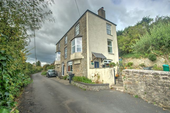 Thumbnail Detached house for sale in Hillside, Axbridge