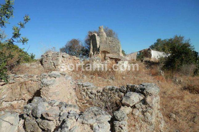 Thumbnail Land for sale in Armação De Pêra, Alcantarilha E Pêra, Silves