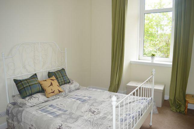 Bedroom 2 of 1, High Road, Port Bannatyne, Isle Of Bute PA20