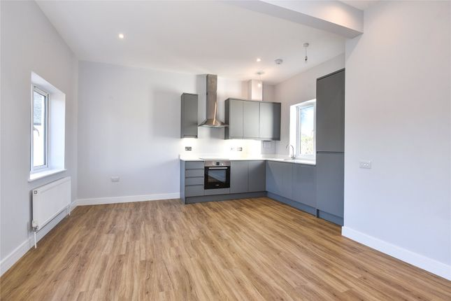Maisonette For Sale In Frimley Road, Camberley, Surrey. New Build