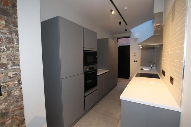 Kitch2 of Liverpool Road, Castlefield, Manchester M3
