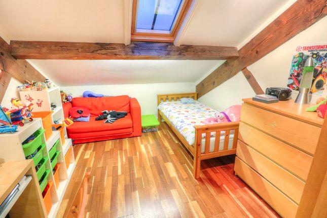 Bedroom 2 of Manor Park Road, Glossop SK13