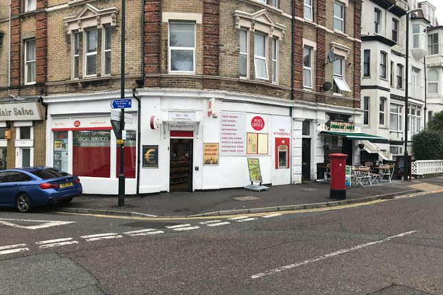 Thumbnail Warehouse to let in 204-206 Commercial Road, Bournemouth