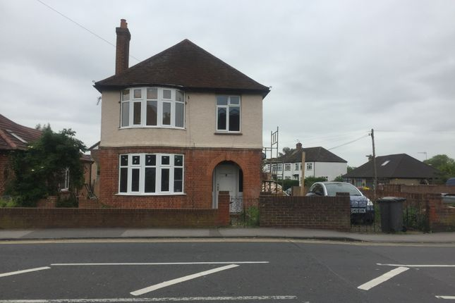 3 bed detached house for sale in Thorpe Road, Staines-Upon-Thames