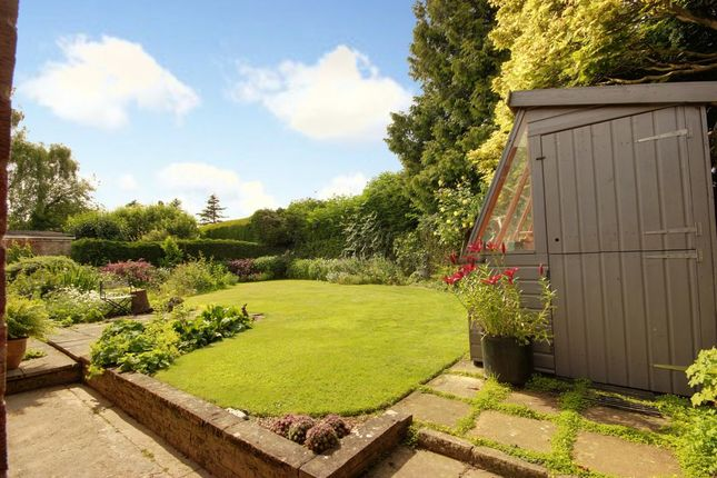 Thumbnail Detached bungalow for sale in The Ridings, Beverley