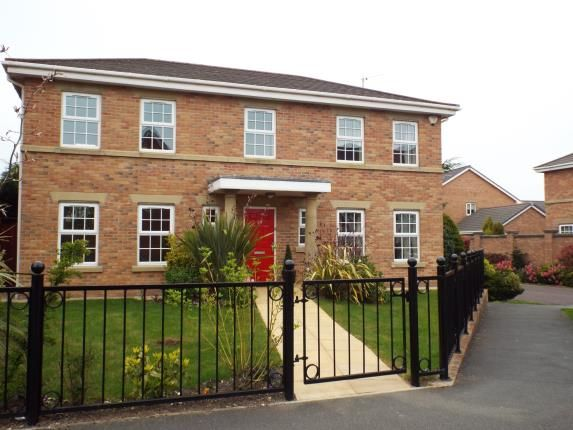 Thumbnail Detached house for sale in Victory Boulevard, Lytham St Annes, Lancashire