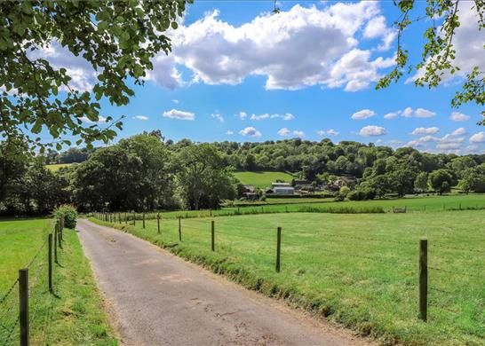 Thumbnail Detached house for sale in Hambledon Road, Waterlooville, Hampshire
