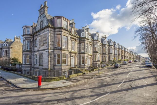Thumbnail Flat for sale in 21/1 Magdala Crescent, West End, Edinburgh