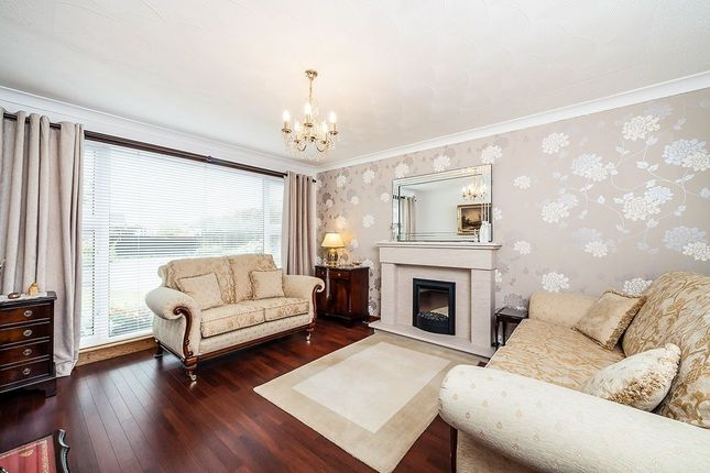 Thumbnail Detached house for sale in Katrine Place, Denny