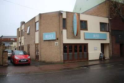 Thumbnail Commercial property for sale in 3 Granby Street, Loughborough, Leicestershire