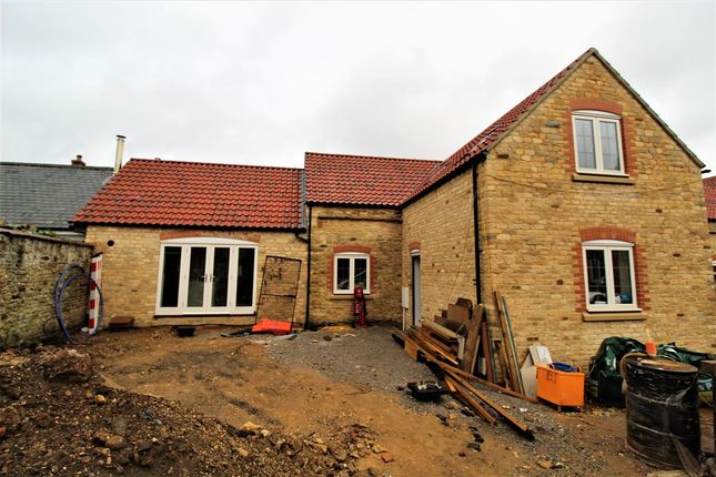 Thumbnail Semi-detached house for sale in The Ashby, 1 Manor House Gardens, Cogenhoe