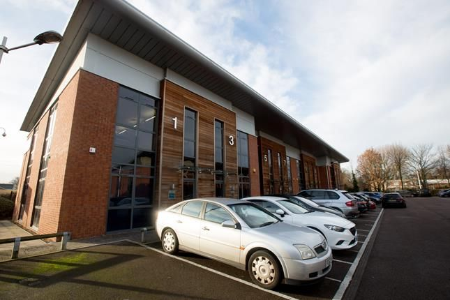 Thumbnail Office for sale in Poplars Court, Lenton Lane, Nottingham