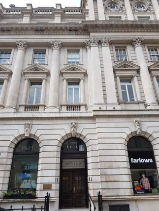 Thumbnail Office to let in 11-12 Pall Mall, London