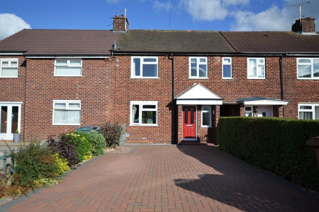 Thumbnail Terraced house to rent in Kings Crescent, Middlewich