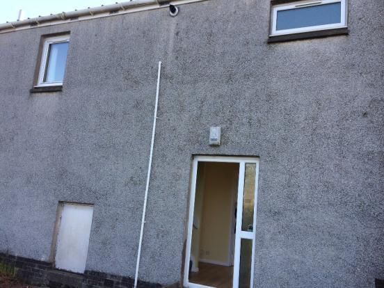 Thumbnail Terraced house to rent in Nigel Rise, Livingston, West Lothian EH54,