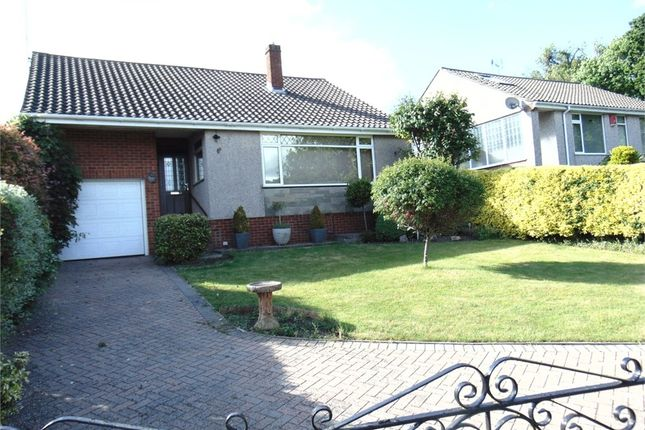 Thumbnail Detached bungalow for sale in Chine View, Downend, Bristol