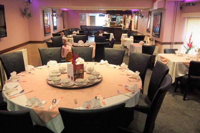 Thumbnail Restaurant/cafe for sale in Restaurants DL10, North Yorkshire
