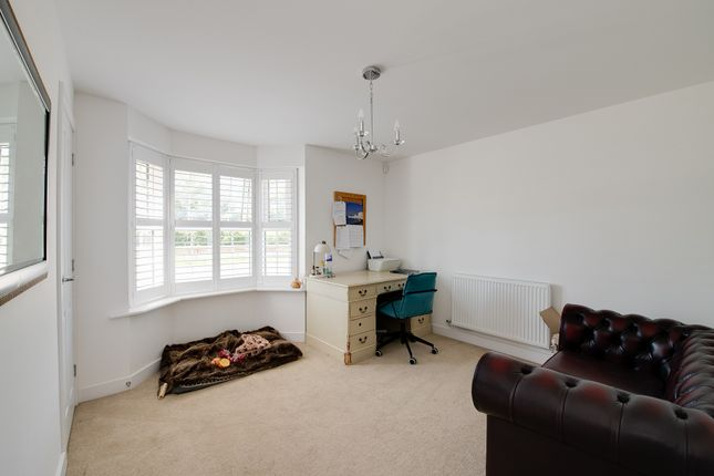 Home Office of Horders View, Swanmore, Southampton SO32