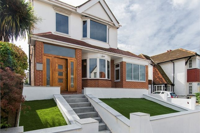 3 bed detached house for sale in Studland Road, Hanwell, London