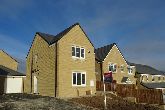 Thumbnail Detached house to rent in New Chapel Road, Penistone, Sheffield