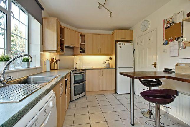 Kitchen of Farnham Road, Fleet GU51