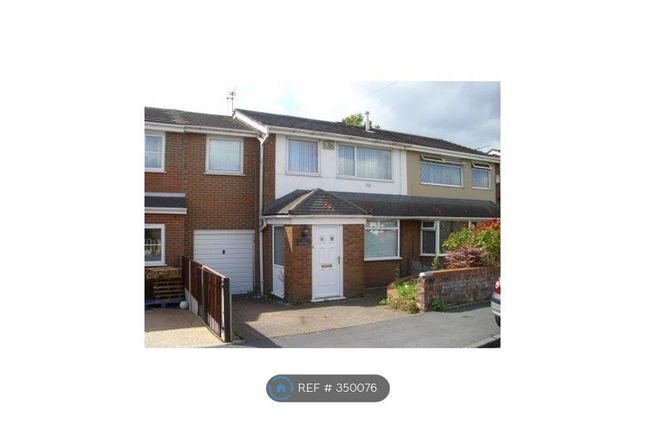 Thumbnail Semi-detached house to rent in Parkfields, Abram, Wigan