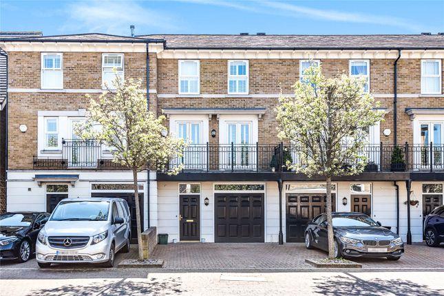 Thumbnail Terraced house for sale in Whitstone Lane, Beckenham