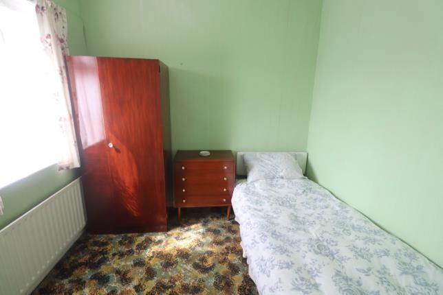 Bedroom 3 of Heath Road, Caterham, Surrey CR3