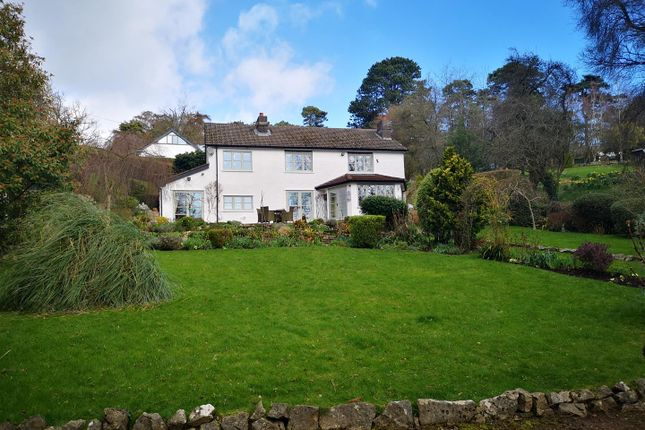 Thumbnail Cottage to rent in Tidenham, Chepstow