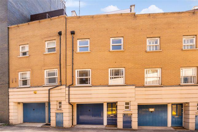 Thumbnail Terraced house for sale in Fredericks Row, Angel, Islington, London
