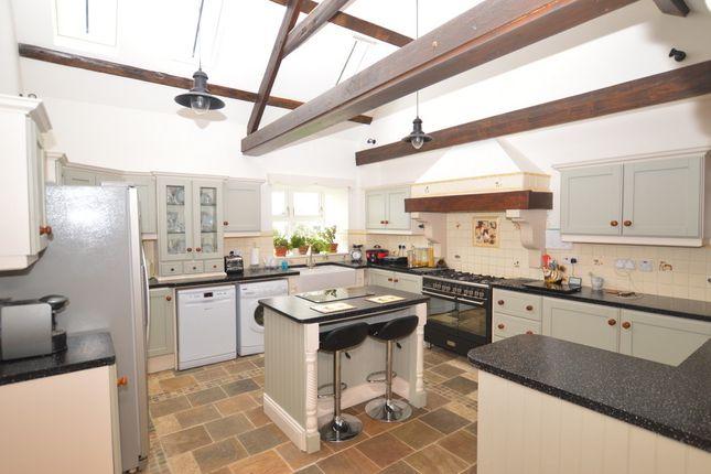 Thumbnail Property for sale in Mount Carmel, Norham, Berwick Upon Tweed, Northumberland