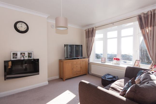 Thumbnail Semi-detached house for sale in Harley Way, St. Leonards-On-Sea