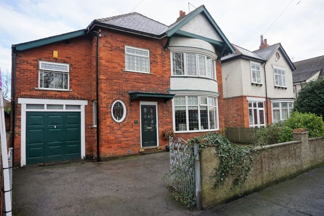 Thumbnail Detached house for sale in Kingsgate, Bridlington