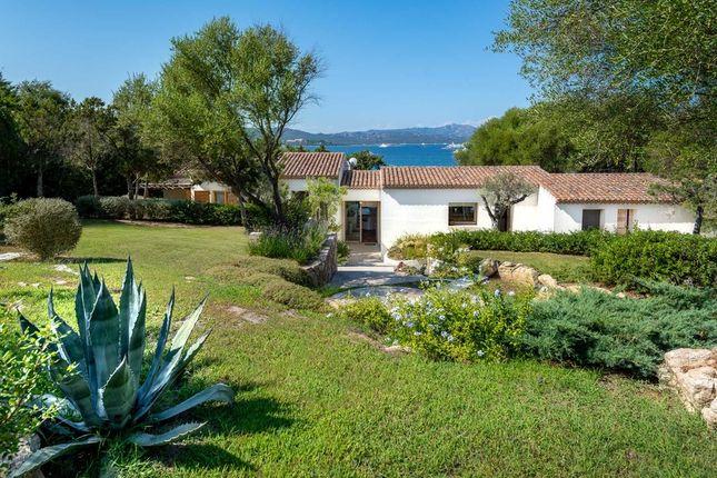 Villa for sale in Porto Rotondo, Sardinia, Italy