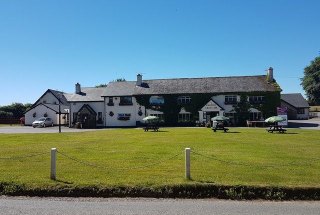 Thumbnail Leisure/hospitality for sale in Brendon Hill, Exmoor