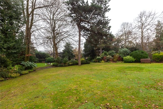Communal Grounds of Southwood Park, Southwood Lawn Road, London N6