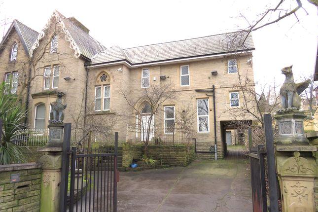Thumbnail Semi-detached house for sale in Oak Villas, Bradford