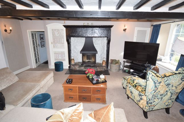 Thumbnail Farmhouse for sale in Biggar Village, Walney, Barrow-In-Furness