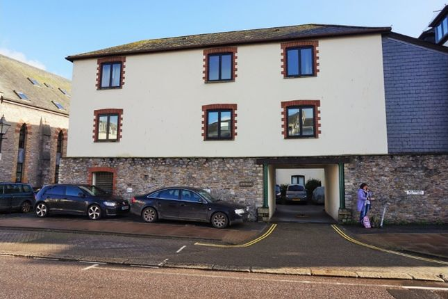 Thumbnail Flat for sale in The Plains, Totnes