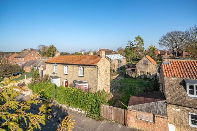 Thumbnail Detached house for sale in Apthorpe Street, Fulbourn, Cambridgeshire
