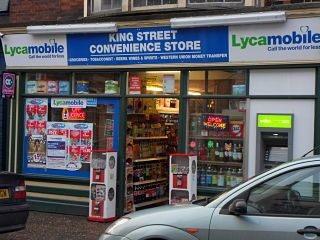 Retail premises for sale in King Street, Great Yarmouth, Norwich