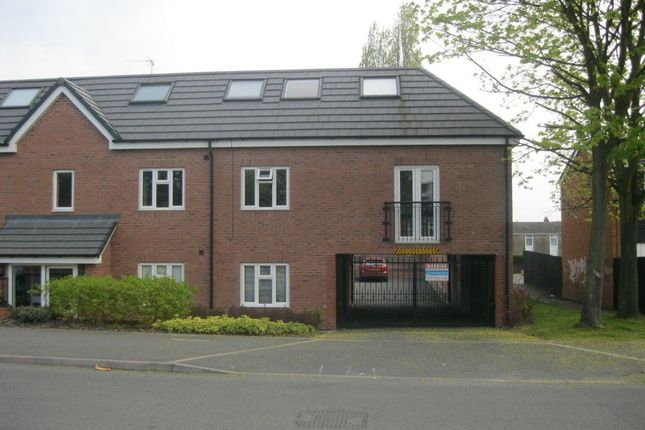 Thumbnail Flat to rent in Lowry Mews, Styvechale, Coventry