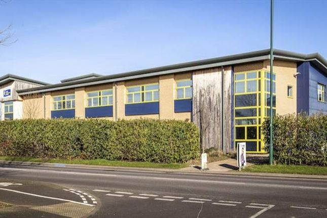 Thumbnail Office to let in Stafford Drive, Battlefield Enterprise Park, Shrewsbury