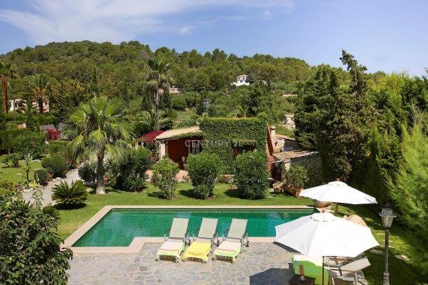 Thumbnail Detached house for sale in Port De Pollença, Balearic Islands, Spain